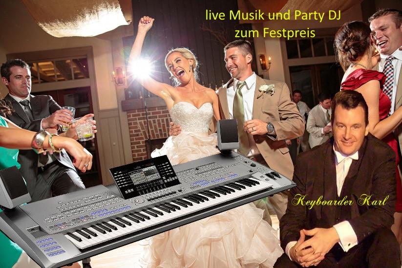 Hochzeits DJ Köln Hochzeits DJ Aachen und zum Beispiel Hochzeits DJ Düren Düsseldorf Bergheim und Heinsberg hier zum Festpreis buchen